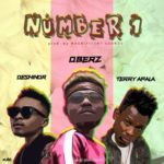 "[Song] Oberz – ""Number 1"" ft. Deshinor & Terry Apala"