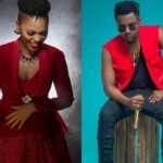 Trouble In Paradise As Kizz Daniel Unfollows Chidinma On Instagram