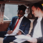 Mr. Eazi Signs Licensing Deal With Columbia Records UK || WATCH