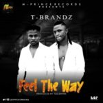 "[Song] T-Brandz – ""Feel The Way"" (Prod By Solshyne)"