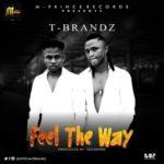 "[Song] T-Brandz – ""Feel The Way"" (Prod By Solshyne)"