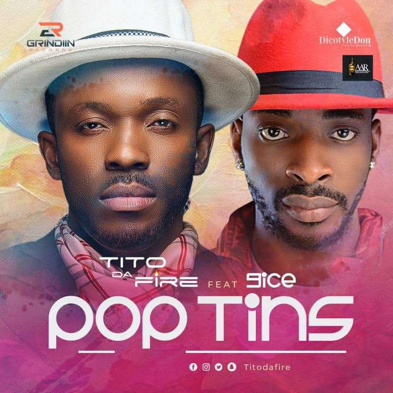 Topics tagged under 9ice on 9jatechs Forums Tito-Da-Fire-Pop-Tins-feat-9Ice-mp3-image