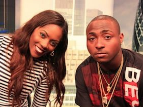 Tiwa-Savage-Davido See What Tiwa Savage Did To Davido For Exposing Her Relationship With Wizkid