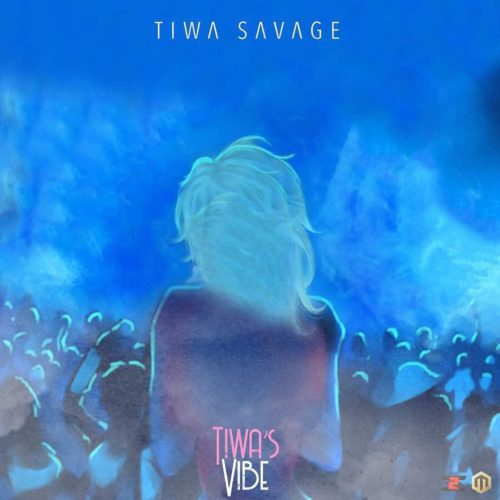 "Tiwa-Savage-Tiwas-Vibe [New Song] Tiwa Savage – ""Tiwa's Vibe"""