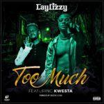 "[Audio] LayLizzy x Kwesta – ""Too Much"""