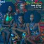 [Song] Tunde 2deep – Afro Woman ft. Black Magic