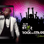 PARTICIPATE IN THE INFINIX HOT 6 STAR COMPETITION & STAND A CHANCE TO WIN A PERFORMANCE WITH DAVIDO