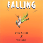 [Song] Voyager X – Falling (Prod by Studio Magic)