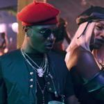 See What Wizkid Did To Tiwa Savage On Stage