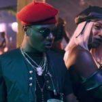 See What Wizkid Did To Tiwa Savage On Stage