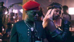 """Gbedu Dey Come"" – Tiwa Savage X Wizkid Collaboration Is Set To Drop"