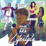 "Song Premiere:  Dare Sweet – ""Lifestyle"""