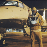 """Air OBO"" – Davido Acquires A Private Jet"