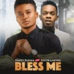 "[Song] Fanzy Papaya – ""Bless Me"" ft. Patoranking"