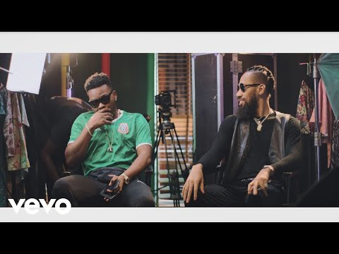 "Image of Phyno – ""Onyeoma"" ft. Olamide"