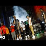 "[Video] CDQ  – ""Aye"" ft. Phyno & Reminisce"