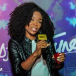 Kaffy Schools Celebrity Couples On How To Handle Marriage