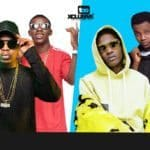 "Can ""Small Doctor"" Take Over ""The Street"" From ""Olamide"" And ""Kizz Daniel"" ""The World"" From Wizkid?"