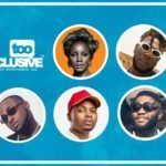 Seyi Shay, Burna Boy, Davido . . Artistes That Turned Their F*ck-Ups Into Accolades