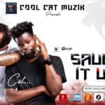 """[Song] Cool Cat – """"Sauce It Up"""""""