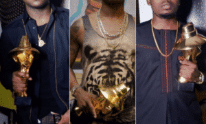 """Davido / Olamide / Wizkid : Which Of These Artists Can Fill Up """"Wembley Stadium"""""""