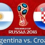 Predict & Win 5k: Predict The Correct Score For Argentina VS Croatia