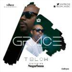 """[Song] T Blow – """"Grace"""""""