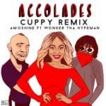 """[Song] Amoshine – """"Accolades"""" ft. Wonder Tha Hypeman (Cuppy Remix)"""