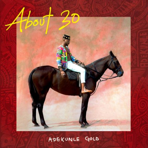 Mp3 Download Adekunle Gold damn delilah