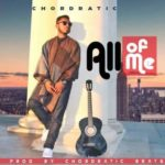 [Song] Chordratic – All Of Me