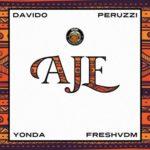 """[Instrumental] DMW – """"Aje"""" (Prod. By Fresh VDM)"""