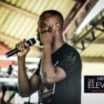 Mr. 2kay Shares His Elevated Story in Port-Harcourt