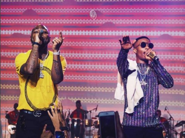 Davido Or Wizkid's Album, Which Are You Anticipating The Most?