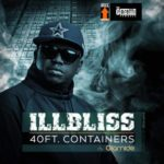"[Song] iLLbliss – ""40 Feet Container"" ft. Olamide"