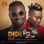 [Video] Didi x Reekado Banks – Give Me Love (Prod by GospelOnDeBeatz)