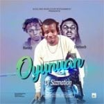 """[Song] DJ Sizznation – """"Oyunuan"""" ft. Bselect & OneTouch"""