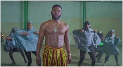 Muslim Organization Threatens Falz Over Provocative 'This Is Nigeria' Video