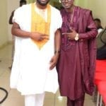 """""""What Falz Did Is Amazing"""" – Comedian, Kenny Blaq Supports Rapper In 'This Is Nigeria' Backlash 