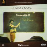 [Video] Zara Ozay – Formula-D