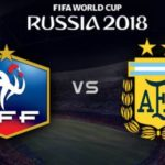 Predict & Win 5k: Predict The Correct Score For France VS Argentina