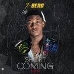 """[EP] X-Berg – """"Short Coming"""""""