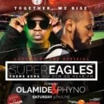 "[Lyrics] Olamide x Phyno – Road To Russia 2018 ""Dem Go Hear Am"""