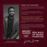 Music Business Talk with Kolawole Scoop on MeetsMedia