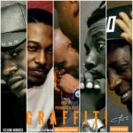 "[Song] Murpheus Rhymz – ""Graffiti"" ft. Kevin Words, Terry Tha RapMan, D.I.A & Pherowshuz"