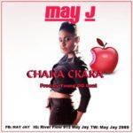 """[Song] May Jay – """"Chaka Chaka"""""""