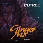 """[Song] Dupree – """"Ginger me"""" (Prod. by Jsound)"""