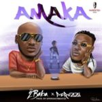 "[Lyrics] 2Baba – ""Amaka"" ft. Peruzzi"