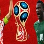 Croatia VS Nigeria : Who Was The Flop Of The Match?