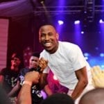 Mr. 2Kay Shuts Down Port Harcourt As Elevated Concert Records Massive Turnout