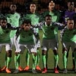Predict & Win 5K : Who Will Score The First Goal For Super Eagles At The World Cup?